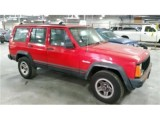 !!! SOLD !!! 94 jeep cherokee sport 4x4 $2995