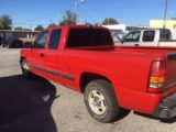 2002 Chevrolet extended cab $2995