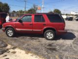 !!! SOLD !!! 99 Chevrolet Blazer 4x4 $1995