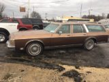 1988 Oldsmobile Wagon $2900