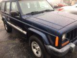 2001 Jeep sport 2wd $2995