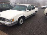 !!! SOLD !!! 1992 Cadillac $1995