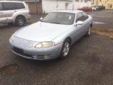 !!! SOLD !!! 1995 Lexus sc 300 $1695