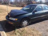 PARTS: 1997 Honda Accord $350