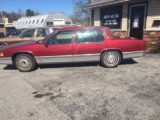 1993 Cadillac Sedan Deville Gold Key Edition 145,000 miles $2500. OBO