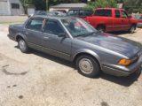 !!! SOLD !!! 88 Buick Century $1695