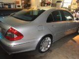 2008 Mercedes E350 50,000 miles $15,500