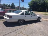 92 Chevrolet Caprice Bubble $2995