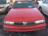 1988 Oldsmobile. Runs great California rust free 6 cylinder $1000