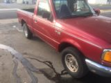 1994 Ford XLT pickup 4 cylinder 5 speed 1695