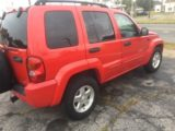 !!! SOLD !!! 2002 Jeep Liberty Ca. Jeep 4x4 2200. 210,000 miles