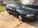 1995 Toyota Camry LS V6 Station Wagon sunroof top $2995.