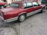 1993 Cadillac Gold Edition 2 owner 150,000 miles    $1995.  OBO