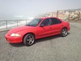 !!! SOLD !!! 2002 Chevy Cavalier 131k miles $3995 Custom Pioneer Stereo & Rims, Clean &  Ca. Rust Free