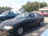 !!! SOLD !!!   95 Honda Accord
