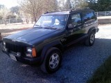 !!! SOLD !!!  94 jeep