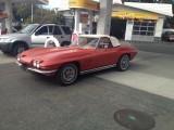 !!! SOLD !!!  64 corvette