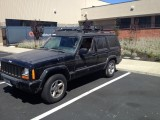 !!! SOLD !!!  98 jeep