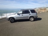 1999 Honda CRV with 160,000 miles Ca. car clean title $2995
