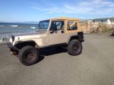 94 jeep wrangler 6 cyl 4x4