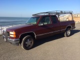 !!! SOLD !!! 97gmc Sierra ext cab ps Pb.   bedliner 167,000mi  4995