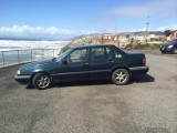 95 Volvo 850 GLT 5 cylinder 133,000 4 dr sunroof top ca car #police #impound special 2995.