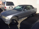 !!! SOLD !!!  95 BMW 318I convertible 1 owner $2995