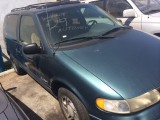 !!! SOLD !!! 96 Nissan quest Runs good 2495