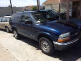 !!! SOLD !!! 2001 Chev blazer 4x4 6 cylinder 125,000 miles 4995!