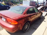 !!! SOLD !!! 2000 olds 6 cylinder automatic ca car with rims $2995