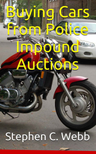 buying police auction vehicles