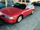 !!! SOLD !!!   1993 Honda Prelude 4 cylinder automatic  $2850