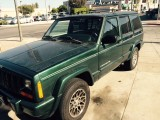 !!! SOLD !!! 92 Jeep Cherokee limited 4.0 6 cylinder automatic 199,000 2995