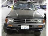 1989 Toyota 4runner 4 cylindr 4x4 4 speed $2995