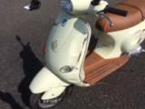 !!! SOLD !!! 2004 150CC Vespa EA150 3300miles   $3500