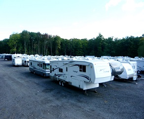 Affordable Outdoor RV and Vehicle Storage For Winter & Affordable Outdoor RV and Vehicle Storage For Winter - Steves Cars